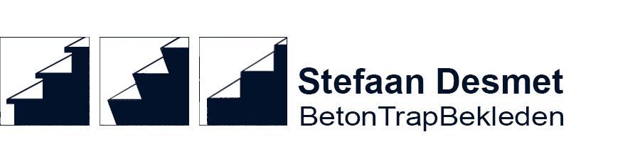 Logo betontrapbekleden